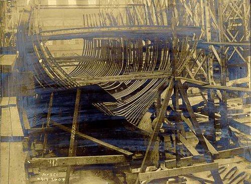 operation oaken steel